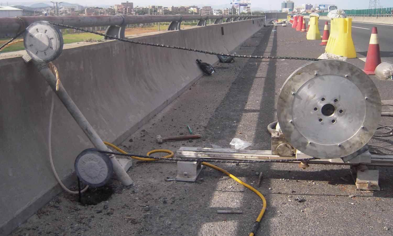 混凝土拆除工程隐患防范